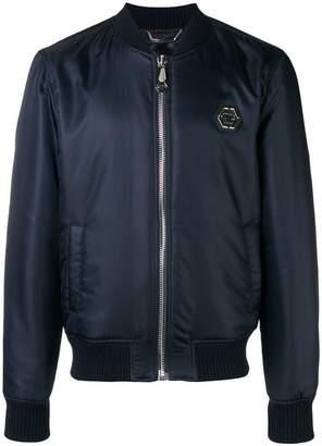 Philipp Plein bomber jacket