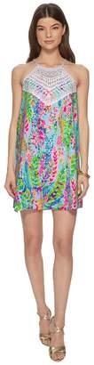 Lilly Pulitzer Pearl Soft Shift Women's Dress