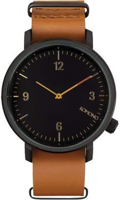 Komono Magnus II Watch