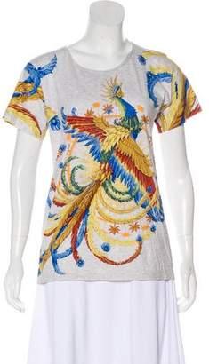 Hermes Mythiques Phoenix Jersey T-Shirt