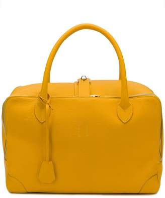 Golden Goose large Equipage tote