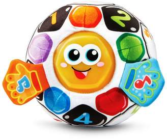 Vtech French Version Bright Lights Soccer Ball 80509105