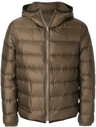 Ten C Ten-C classic padded jacket