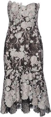 NOTTE BY MARCHESA Short dresses $937 thestylecure.com