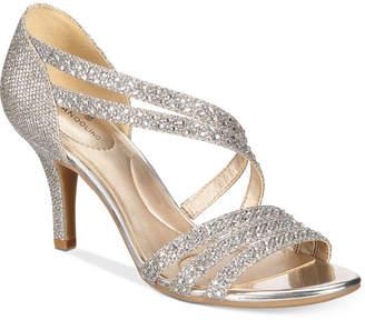 Bandolino Meggie Dress Sandals Women's Shoes