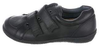 Camper Boys' Leather Low-Top Sneakers