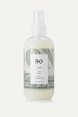 R+Co RCo - One Prep Spray, 241ml - Colorless $20 thestylecure.com