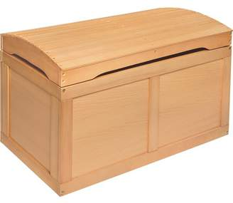 Viv + Rae Jessie Barrel Top Toy Chest