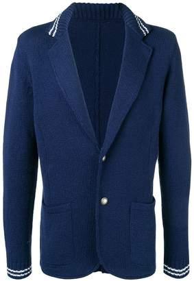 Eleventy knitted cardigan