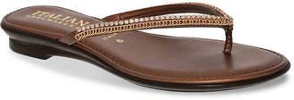 Women's Kennedy Wedge Sandal -Blush $49 thestylecure.com