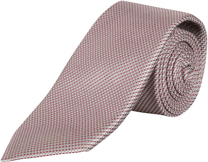 CornelianiCorneliani Pattern Tie