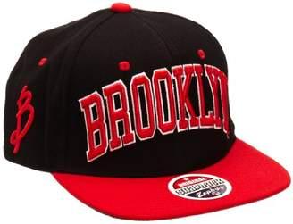 Zephyr Brooklyn Borough Baseball Cap
