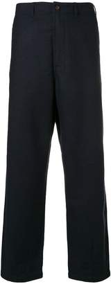 Universal Works oversized trousers