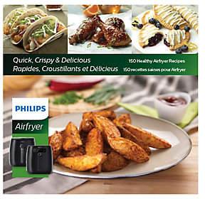 Philips Next Gen Air Fryer Cookbook