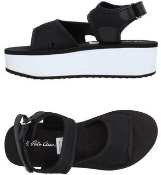 U.S. Polo Assn. Sandals