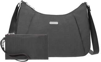 Baggallini Slim Hobo Shoulder Bag - Women's