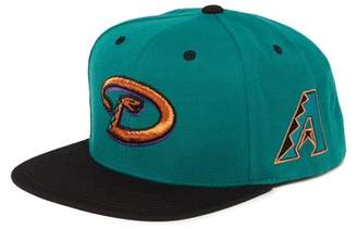 American Needle MLB AZ Diamondbacks Snapback Cap