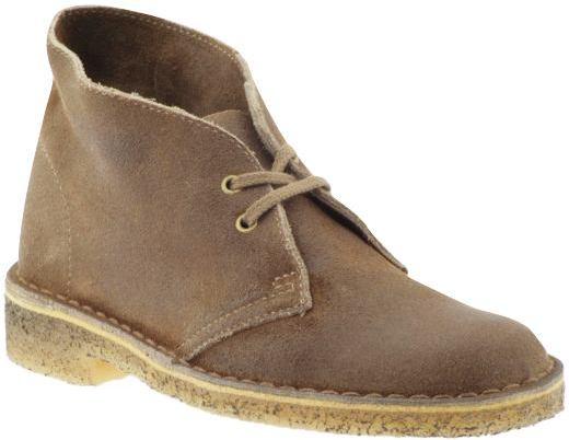 Clarks Desert Boot W