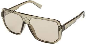 Von Zipper VonZipper Roller Athletic Performance Sport Sunglasses