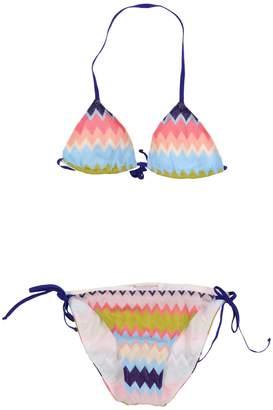 Missoni KIDS Bikinis - Item 47218996TJ