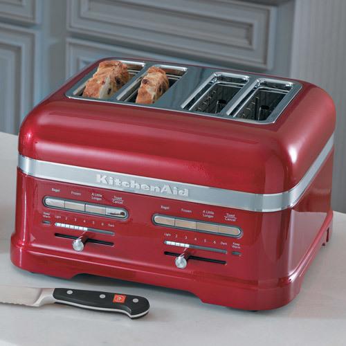 KitchenAid Pro Line Toaster