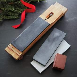 Zwilling J.A. Henckels Kramer By Bob Kramer by Zwilling J.A. Henkels Knife Sharpening Kit