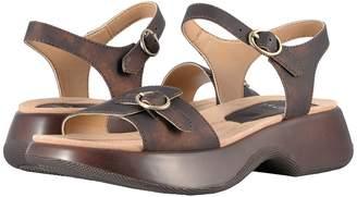 Dansko Lynnie Women's Shoes