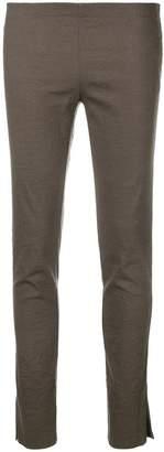 Uma Wang elasticated waist leggings