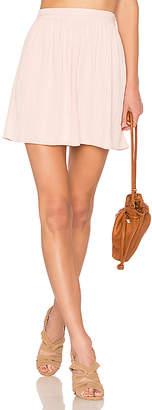 House Of Harlow x REVOLVE Flint Mini Skirt