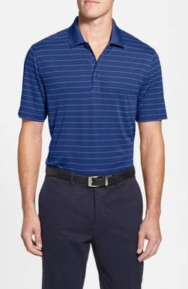 Cutter & Buck Franklin Stripe DryTec(R) Polo