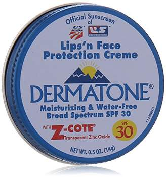 Dermatone Min Tin SPF 30 with Z-Cote Face Protection