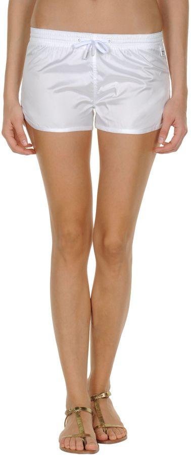 PantonePANTONE Beach shorts and pants