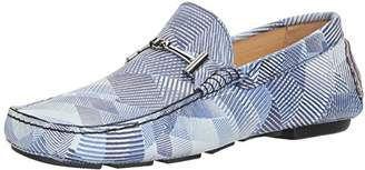 Bugatchi Men's Sardegna Moccasin Slip-On Loafer