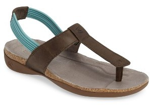 Women's Keen 'Dauntless' Sandal $109.95 thestylecure.com