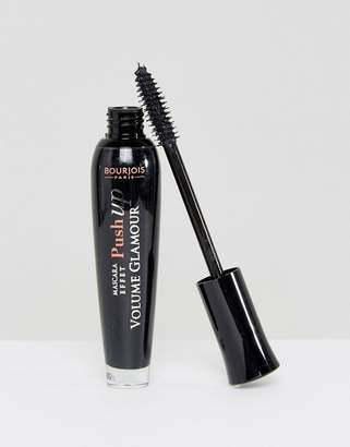 Bourjois Volume Glamour Push Up Mascara