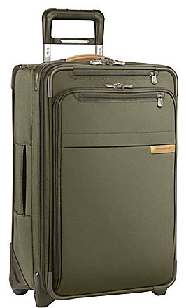"""Briggs & RileyBriggs & Riley Baseline 22"""" Domestic Carry-On Expandable Upright"""