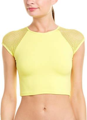 Melissa Odabash Daytona Vest Bikini Top
