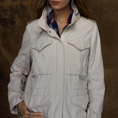 Denim & Supply Ralph Lauren American Flag Field Jacket