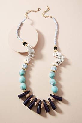 Anthropologie Oahu Necklace