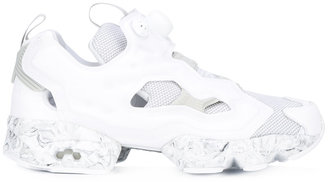 Reebok Instapump Fury ACHM sneakers $168.21 thestylecure.com
