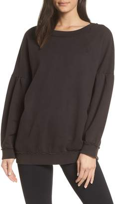 Free People MOVEMENT Make it Count Pullover