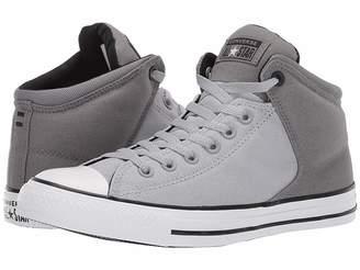 8d526814c1150a Converse All Star Heels - ShopStyle