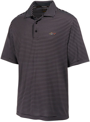 Greg Norman for Tasso Elba Men's Big & Tall 5-Iron Striped Performance Polo, Created for Macy's $55 thestylecure.com