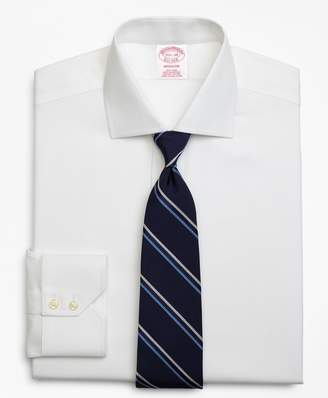 Brooks Brothers Madison Classic-Fit Dress Shirt, Non-Iron Textured Circles
