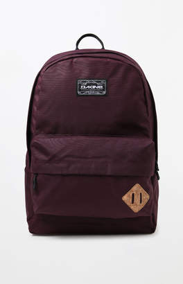 Dakine 365 Pack 21L Burgundy Laptop Backpack