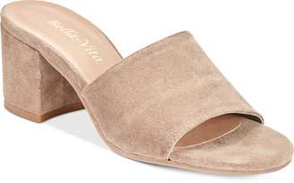 Bella Vita Mel-Italy Slides Women Shoes