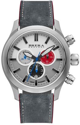 Brera Unisex Rev Eterno Watch $795 thestylecure.com