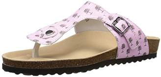 Re-Sole Women's Classic Sandal