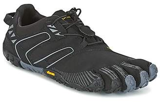 Vibram FiveFingers V-TRAIL women's Running Trainers in Black