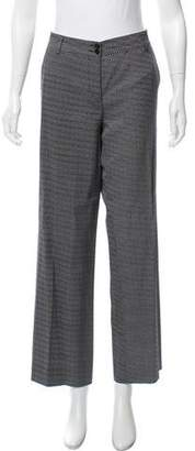 Etro Mid-Rise Pants w/ Tags